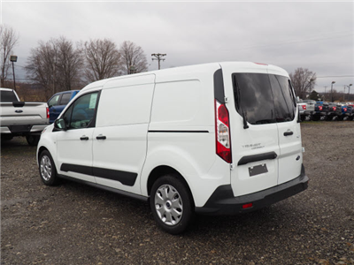 2018 Transit Connect 4x2,  Empty Cargo Van #JF104 - photo 4