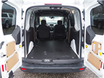 2018 Transit Connect 4x2,  Empty Cargo Van #JF104 - photo 2