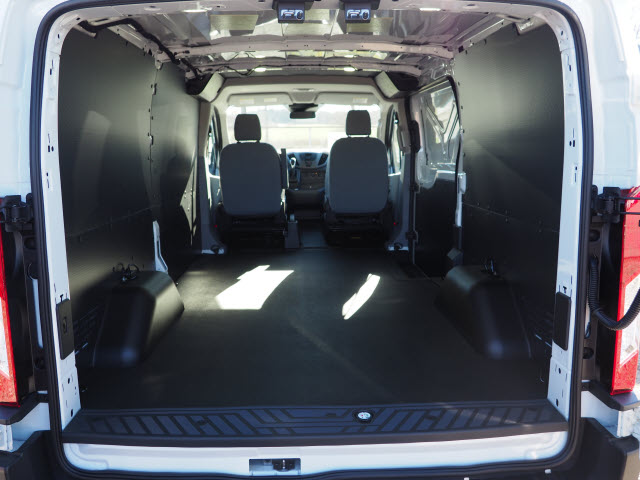 2018 Transit 150 Low Roof 4x2,  Empty Cargo Van #JF113 - photo 2