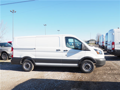 2018 Transit 150 Low Roof 4x2,  Empty Cargo Van #JF113 - photo 4