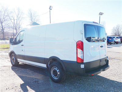 2018 Transit 150 Low Roof 4x2,  Empty Cargo Van #JF113 - photo 3