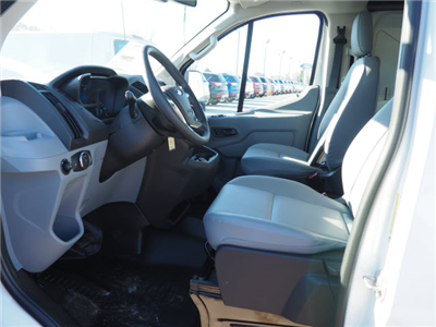 2018 Transit 150 Low Roof 4x2,  Empty Cargo Van #JF113 - photo 6