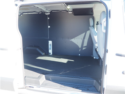 2018 Transit 150 Low Roof 4x2,  Empty Cargo Van #JF113 - photo 7