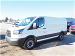 2018 Transit 150 Low Roof 4x2,  Empty Cargo Van #JF113 - photo 5