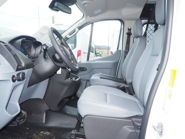 2018 Transit 250 Low Roof 4x2,  Upfitted Cargo Van #JF165 - photo 6