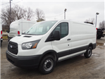 2018 Transit 250 Low Roof 4x2,  Upfitted Cargo Van #JF165 - photo 3