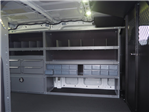 2018 Transit 250 Low Roof 4x2,  Upfitted Cargo Van #JF165 - photo 7