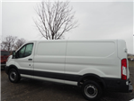 2018 Transit 250 Low Roof 4x2,  Masterack Electrical Contractor Upfitted Cargo Van #JF166 - photo 4