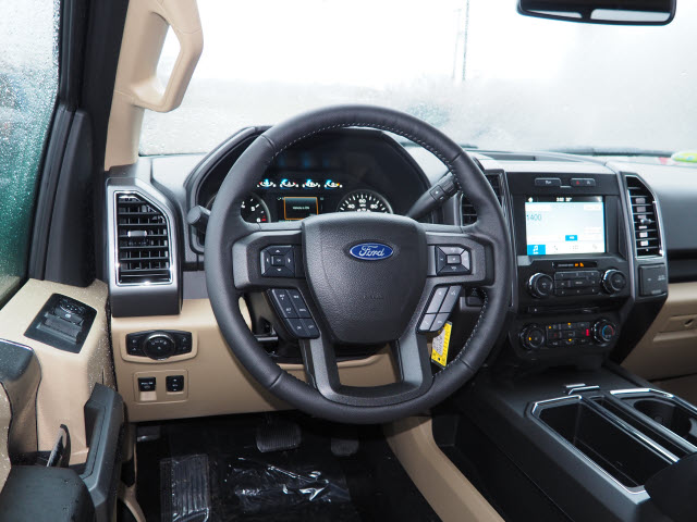 2018 F-150 Super Cab 4x4, Pickup #JF172 - photo 6