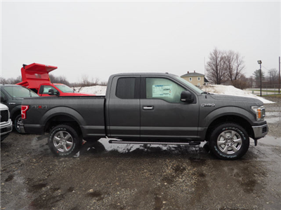 2018 F-150 Super Cab 4x4, Pickup #JF172 - photo 3