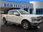 2018 F-150 Crew Cab 4x4, Pickup #JF188 - photo 1