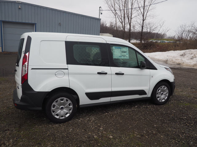 2018 Transit Connect, Cargo Van #JF205 - photo 3