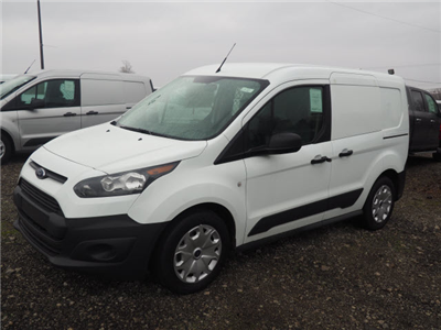 2018 Transit Connect, Cargo Van #JF205 - photo 5