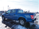 2018 F-150 SuperCrew Cab 4x4,  Pickup #JF211 - photo 2
