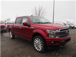 2018 F-150 Crew Cab 4x4, Pickup #JF228 - photo 4