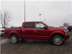 2018 F-150 Crew Cab 4x4, Pickup #JF228 - photo 5