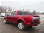 2018 F-150 Crew Cab 4x4, Pickup #JF228 - photo 2
