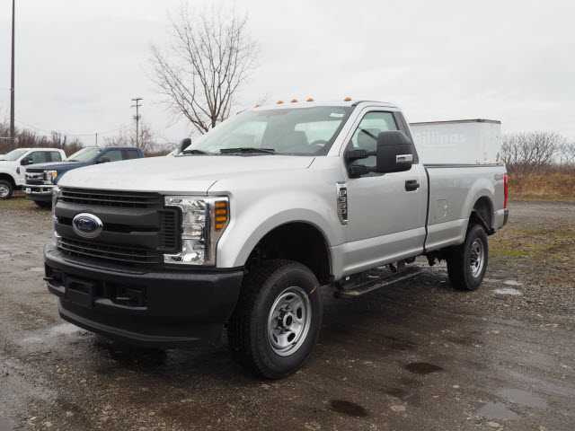 2018 F-350 Regular Cab 4x4, Pickup #JF237 - photo 3
