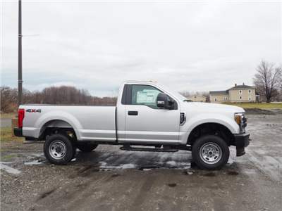 2018 F-350 Regular Cab 4x4, Pickup #JF237 - photo 5