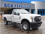 2018 F-350 Regular Cab 4x4, Pickup #JF237 - photo 1
