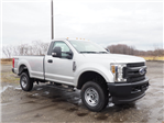 2018 F-350 Regular Cab 4x4, Pickup #JF237 - photo 4
