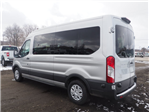 2018 Transit 350 Medium Roof, Passenger Wagon #JF286 - photo 1