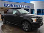 2018 F-150 SuperCrew Cab 4x4, Pickup #JF308 - photo 1