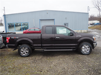 2018 F-150 Super Cab 4x4, Pickup #JF335 - photo 3