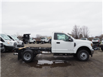 2018 F-350 Regular Cab DRW 4x4,  Cab Chassis #JF372 - photo 5