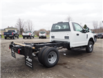 2018 F-350 Regular Cab DRW 4x4,  Cab Chassis #JF373 - photo 5