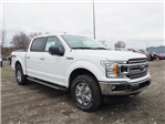 2018 F-150 SuperCrew Cab 4x4, Pickup #JF396 - photo 4