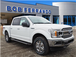 2018 F-150 SuperCrew Cab 4x4, Pickup #JF396 - photo 1