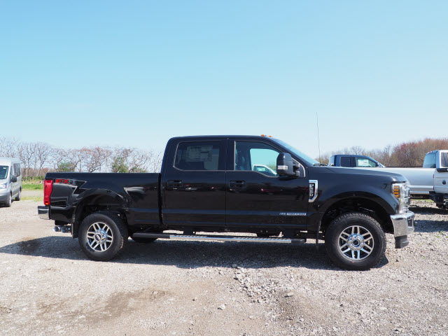 2018 F-350 Crew Cab 4x4,  Pickup #JF397 - photo 4