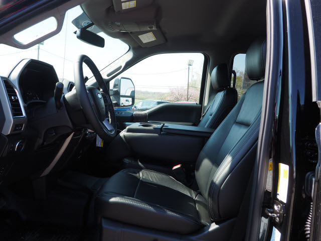 2018 F-350 Crew Cab 4x4,  Pickup #JF397 - photo 5