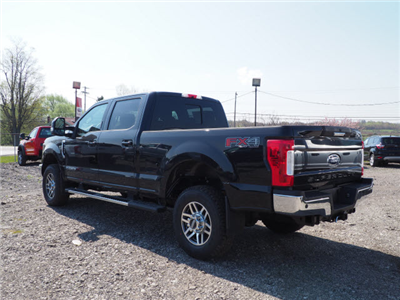 2018 F-350 Crew Cab 4x4,  Pickup #JF397 - photo 2