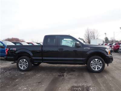 2018 F-150 Super Cab 4x4, Pickup #JF404 - photo 3