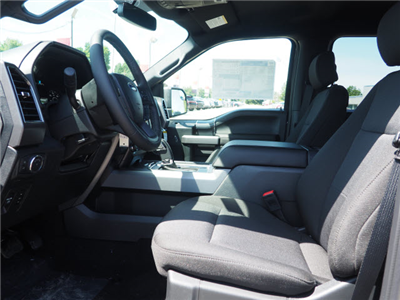 2018 F-150 SuperCrew Cab 4x4,  Pickup #JF519 - photo 6