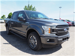 2018 F-150 SuperCrew Cab 4x4,  Pickup #JF519 - photo 4