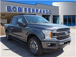 2018 F-150 SuperCrew Cab 4x4,  Pickup #JF519 - photo 1