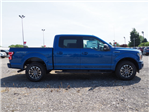 2018 F-150 SuperCrew Cab 4x4,  Pickup #JF555 - photo 3