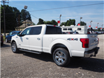 2018 F-150 SuperCrew Cab 4x4,  Pickup #JF605 - photo 2
