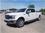 2018 F-150 SuperCrew Cab 4x4,  Pickup #JF605 - photo 4