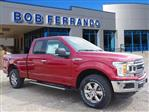 2018 F-150 Super Cab 4x4,  Pickup #JF628 - photo 3