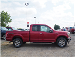 2018 F-150 Super Cab 4x4,  Pickup #JF628 - photo 4
