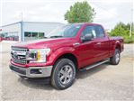 2018 F-150 Super Cab 4x4,  Pickup #JF628 - photo 1