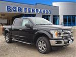 2018 F-150 SuperCrew Cab 4x4,  Pickup #JF651 - photo 1