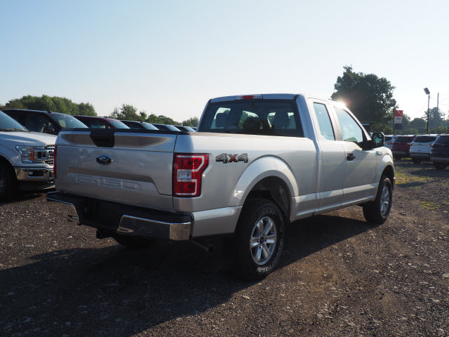 2018 F-150 Super Cab 4x4,  Pickup #JF678 - photo 2