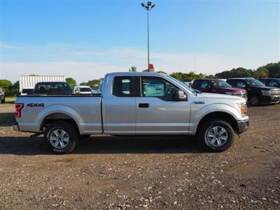 2018 F-150 Super Cab 4x4,  Pickup #JF678 - photo 3