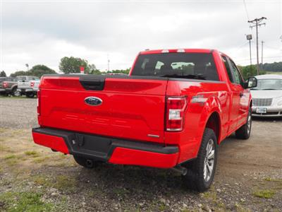 2018 F-150 Super Cab 4x4,  Pickup #JF690 - photo 2