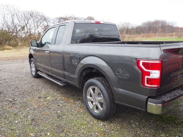 2018 F-150 Super Cab 4x2,  Pickup #JF842 - photo 2